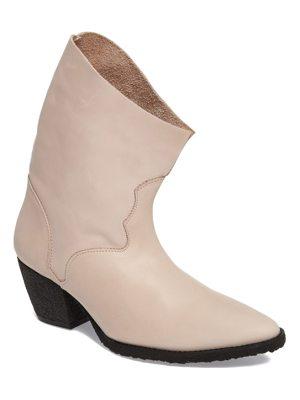 Free People twilight bootie