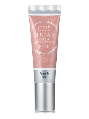 Fresh fresh sugar cream lip treatment