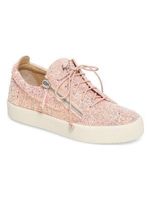 GIUSEPPE ZANOTTI May London Low Top Sneaker
