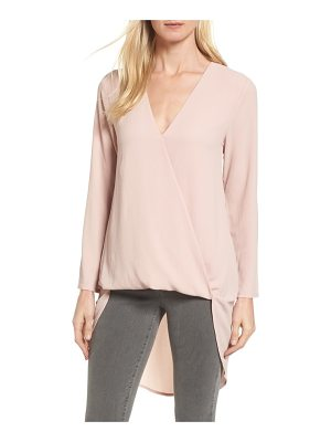 HalogenR halogen high/low wrap top