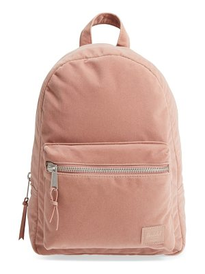 HERSCHEL SUPPLY CO. X-Small Velvet Grove Backpack