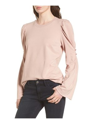HINGE Button Detail Top