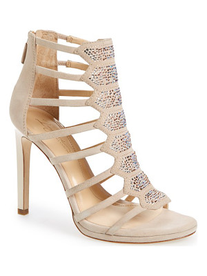 IMAGINE BY VINCE CAMUTO Imagine Vince Camuto 'Gavin' Embellished Cage Sandal