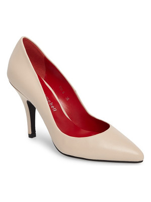 JEFFREY CAMPBELL Sachi Pointy Toe Pump