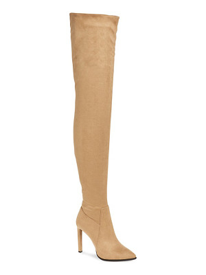 JEFFREY CAMPBELL 'Sherise' Over The Knee Boot