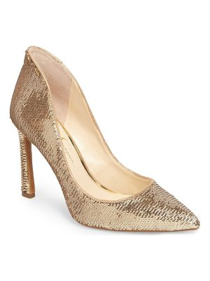 JESSICA SIMPSON Parma Pointy Toe Pump