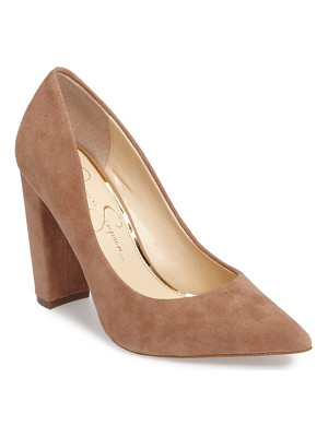 JESSICA SIMPSON Tanysha Pointy Toe Pump