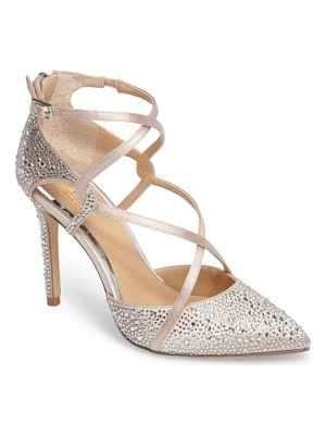 JEWEL BADGLEY MISCHKA Alivia Ii Strappy Pump
