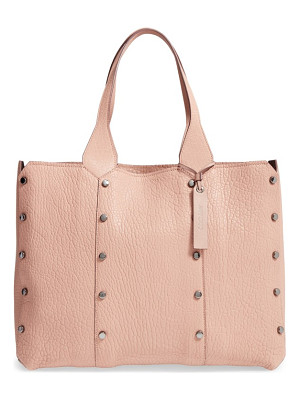 Jimmy Choo lockett leather shopper