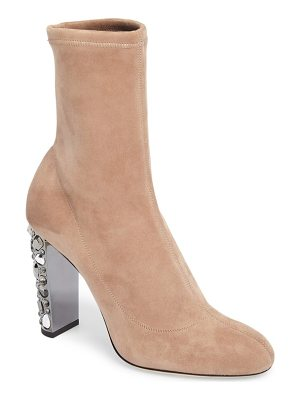 JIMMY CHOO Maine Bootie