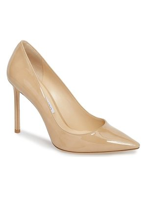 Jimmy Choo 'romy' pointy toe pump