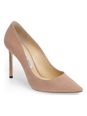 JIMMY CHOO Jimmy Choo 'Romy' Pointy Toe Pump