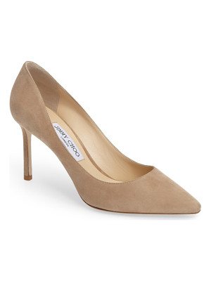 Nordstrom x Jimmy Choo jimmy choo romy pump