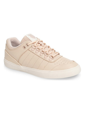 K-Swiss neu sleek sneaker