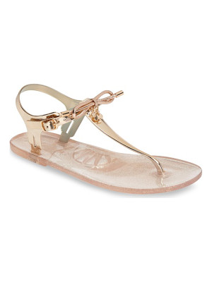 KATE SPADE NEW YORK Fanley Thong Sandal