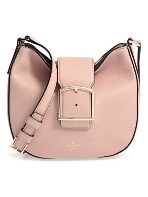 KATE SPADE NEW YORK Healy Lane Lilith Leather Crossbody Bag