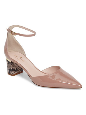 KATE SPADE NEW YORK Marylou Pump