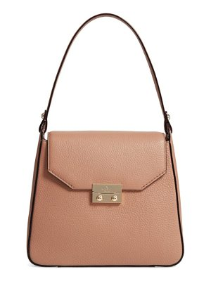 Kate Spade New York stewart street lynea leather satchel