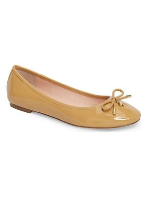 KATE SPADE NEW YORK 'Willa' Skimmer Flat