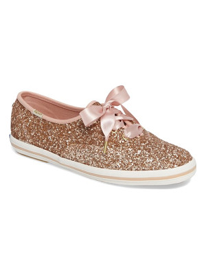 KEDSR FOR KATE SPADE NEW YORK Keds For Kate Spade New York Glitter Sneaker