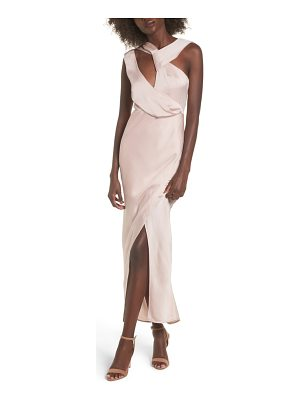 KEEPSAKE Transcend Cutout Gown