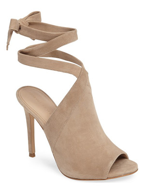 KENDALL + KYLIE Evelyn Wraparound High Sandal