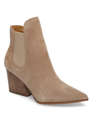 KENDALL + KYLIE 'Finley' Chelsea Boot