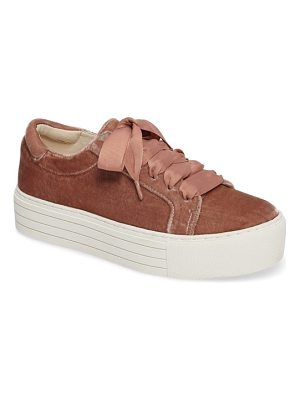KENNETH COLE Abbey Platform Sneaker