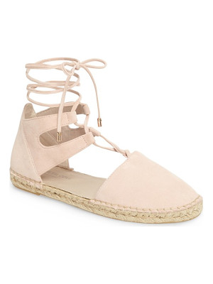 Kenneth Cole New York beverly espadrille flat