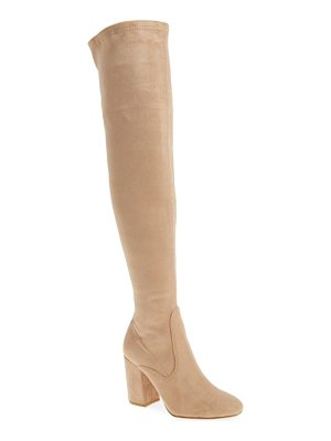 KENNETH COLE NEW YORK Carah Over The Knee Boot