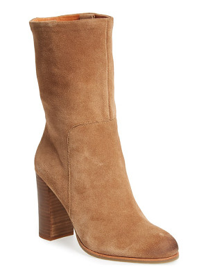 KENNETH COLE NEW YORK 'Jenni' Round Toe Boot