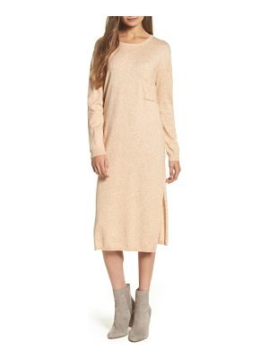 KNOT SISTERS Darrien Shift Dress