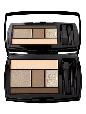 Lancome color design eyeshadow palette