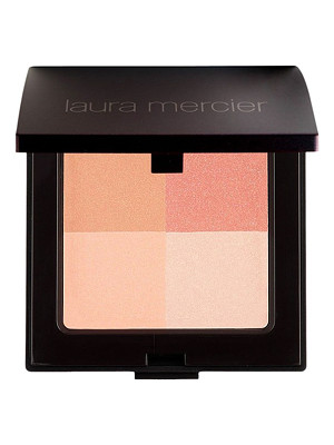 Laura Mercier illuminating powder quad
