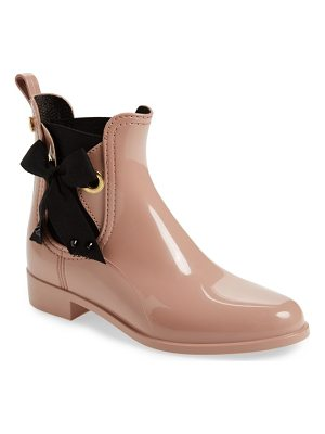 LEMON JELLY haley waterproof chelsea boot