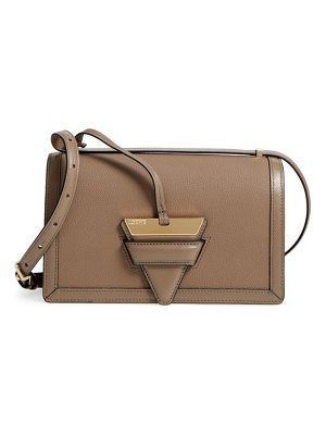 Loewe medium barcelona leather crossbody bag