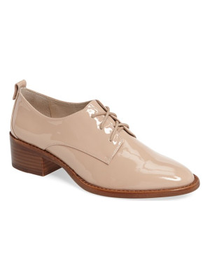 LOUISE ET CIE Fenn Lace-Up Oxford