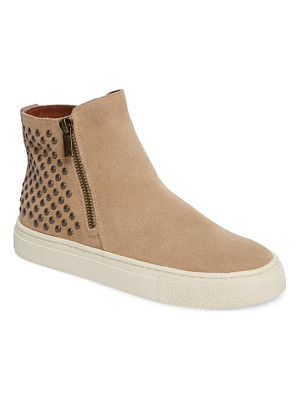 Lucky Brand bayleah high top sneaker