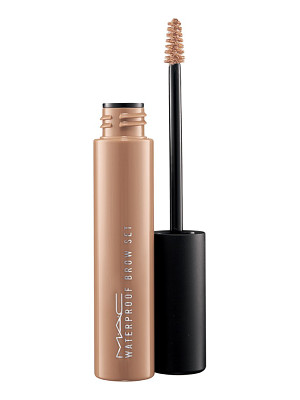 MAC 'pro longwear' waterproof brow set