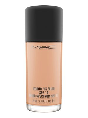 MAC Mac Mac Studio Fix Fluid Foundation Spf 15