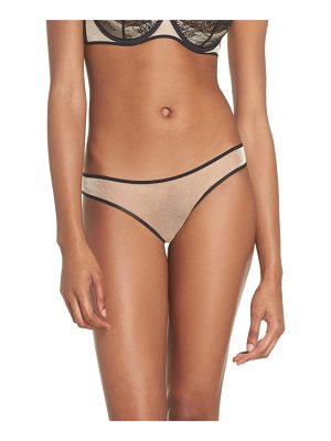 Maison Close l'antichambre sheer panties