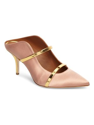 MALONE SOULIERS maureen double band mule