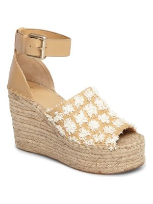 MARC FISHER LTD Adalyn Wedge Sandal