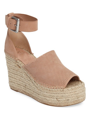 MARC FISHER LTD Adalyne Platform Wedge