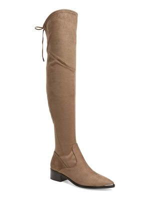 MARC FISHER LTD . Yuna Over The Knee Boot