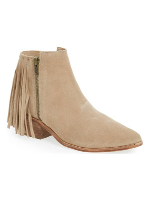 MATISSE Coconuts By  Billy Studded Fringe Bootie