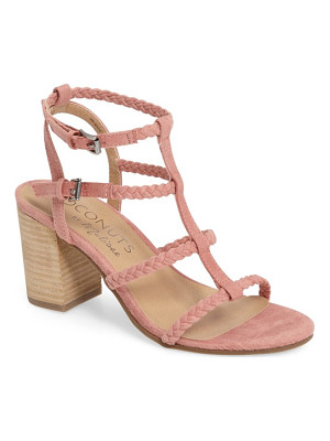 Matisse coconuts by  cora sandal