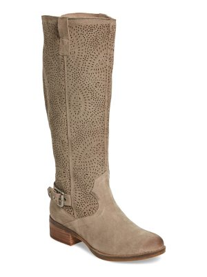 NAUGHTY MONKEY Ziba Tall Boot