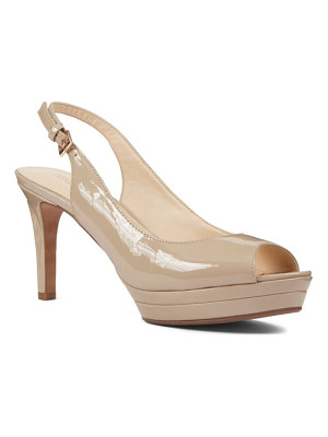 Nine West 'able' pump