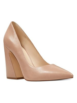 NINE WEST Henra Pointy Toe Pump